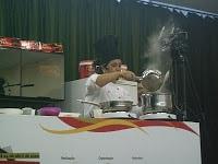 Arroz de Cuxá – Cozinha Maranhense da Boa
