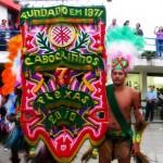 Festival de Inverno de Garanhuns – Cortejo de Cultura Popular  #fig2010