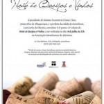 Hoje tem o 11° Festival Gastronômico Noite de Queijos e Vinhos abrindo o Festival de Inverno #fig2010