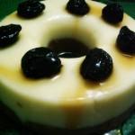 Manjar de Coco Bicolor