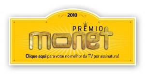 Vamos escolher os melhores, vamos votar no Prêmio Monet?