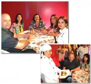 Concurso Gastronômico de Garanhuns – Segundo e último dia, parte final