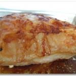 Lombo suíno c purê de damasco (9)