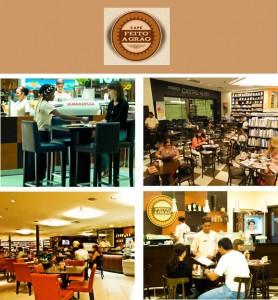 Novo Café Feito a Grão em Recife e Promoção