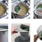 Eco cook – Idéia para uma cozinha cada vez mais sustentável