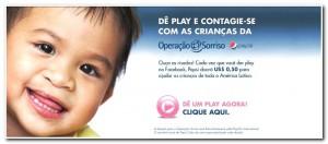 Operação Sorriso – Mais uma corrente do bem #os_pepsi