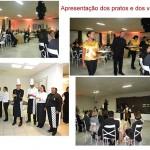 Abertura do Festival Gastronômico Inverno, Queijos e Vinhos