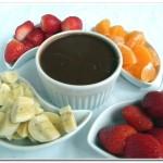 Fondue de Chocolate (3)