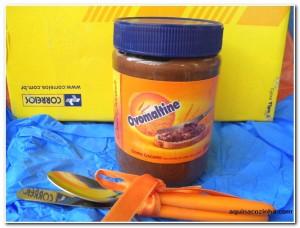 Creme Crocante Ovomaltine