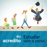 Hoje é Dia do Estudante #estudarvaleapena