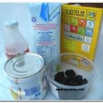Manjar de coco com leite condensado (2)