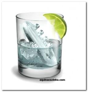 Formas de gelo criativas