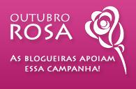Outubro Rosa – Chegou a hora de lembrar de se cuidar