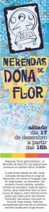 Merendas de Dona Flor, em Salvador