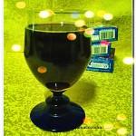 Suco de Gelatina