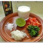 molho de iogurte para salada (2)