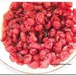 muffin de cranberries (4)