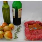 Linguiça assada com vinho e alecrim (2)