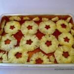 Bolo de abacaxi Invertido (8)