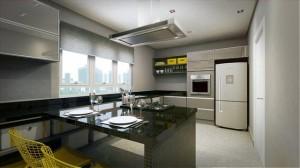 Ganhe uma cozinha nova com a Brastemp