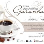Festival Gastronômico de Garanhuns – Inverno, Café e Leite
