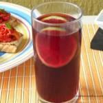 Bebida Refrescante de Vinho