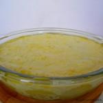 Filé de merluza gratinado (8)