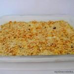 Torta rústica de banana com aveia (3)