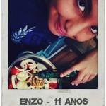 Escabeche de Badejo do @enzobuzz