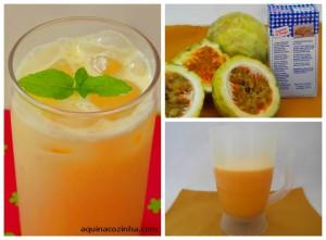 Suco de maracujá com creme de leite (4)
