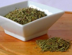 Ervas de Provance – Faça seu mix em casa