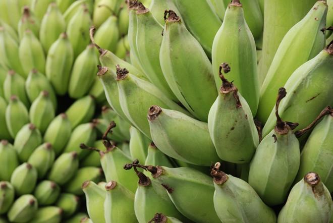 Caponata Funcional (com casca de banana verde)