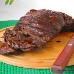 Carne Assada – Carne tipo peixinho