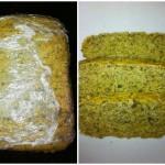 Pão sem Glúten e Sem Leite. Porque comer sem glúten?