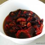 Antepasto de tomate