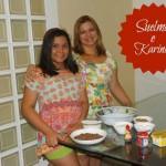 Cookies Delícia da Karina