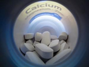 Osteoporose – Devo tomar cálcio?