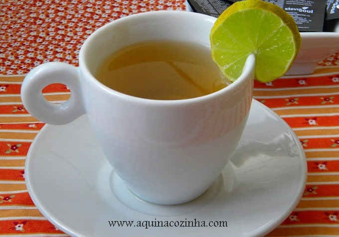 Receita de chá anti-gripe e como fortalecer o sistema imunológico