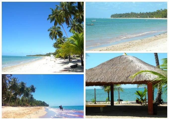 Férias em Peroba, Maragogi, Alagoas