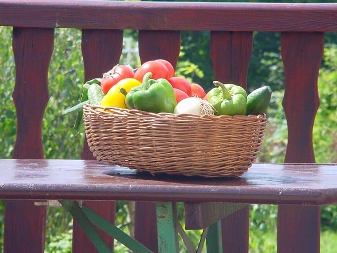 Alimentação equilibrada é essencial para prevenir a hipertensão