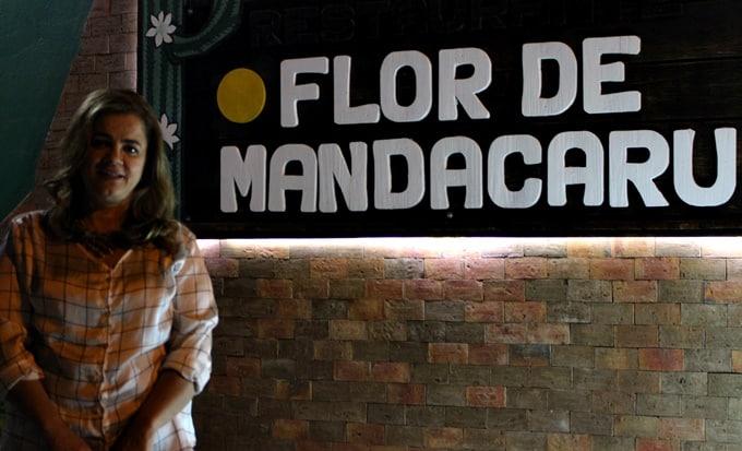 Petrolina – Restaurante Flor de Mandacaru