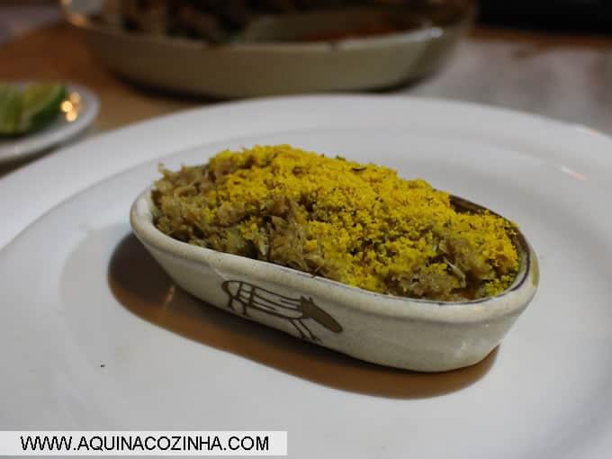 Petrolina - Restaurante Capivara