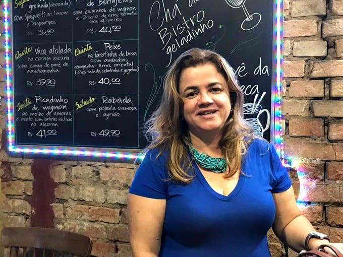 Bistro da Sara – Um ponto de charme no Bom Retiro em São Paulo